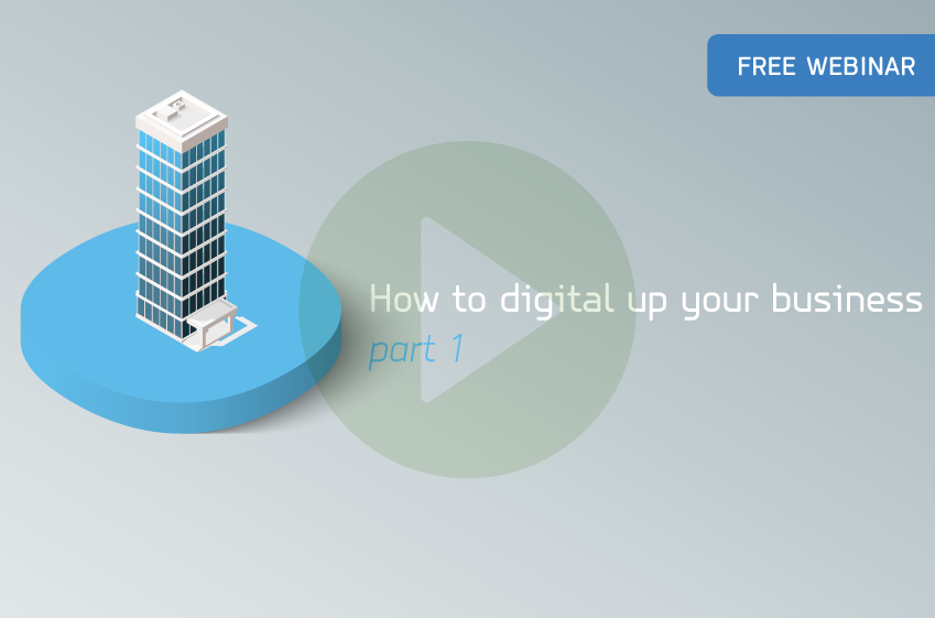 How to digital up your business