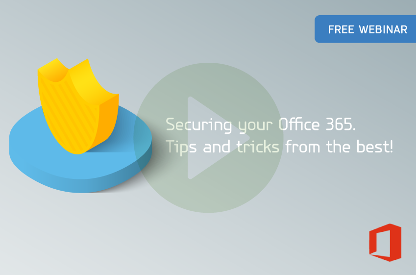 Securing your Office 365